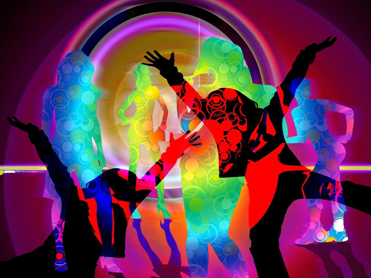 5 důvodů, proč strávit večer v night clubu GoldFingers