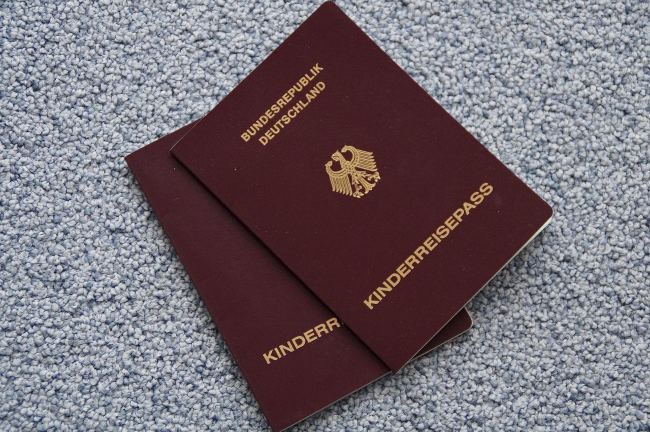 Se zelenou kartou do zahraničí