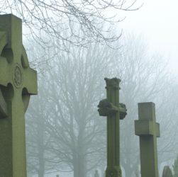 vybrat pohřební službu