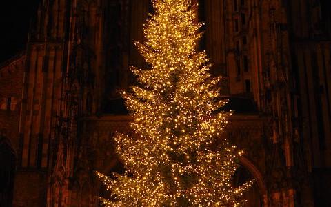 Jak vybrat vánoční osvětlení, které vytvoří dokonalou atmosféru?