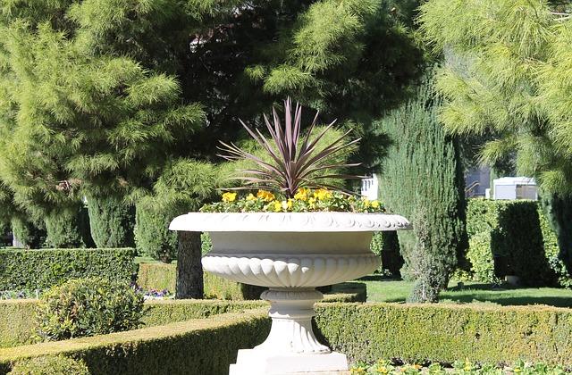 Křovinořezy pro krásu vaší zahrady a zdraví vašich zad