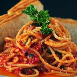 Ochutnejte Itálii v Praze: Máme pro vás tip na luxusní italskou restauraci