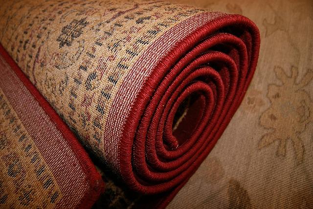 Vybíráte nový koberec? Poradíme, jak na to!