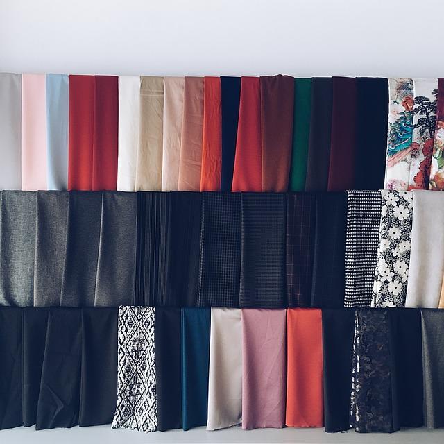 Bytový textil zútulní každou domácnost