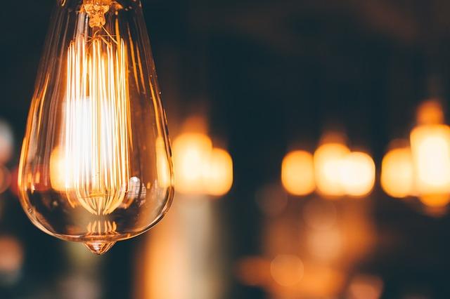 Posviťte si na komfort bydlení, vyberte vhodné osvětlení