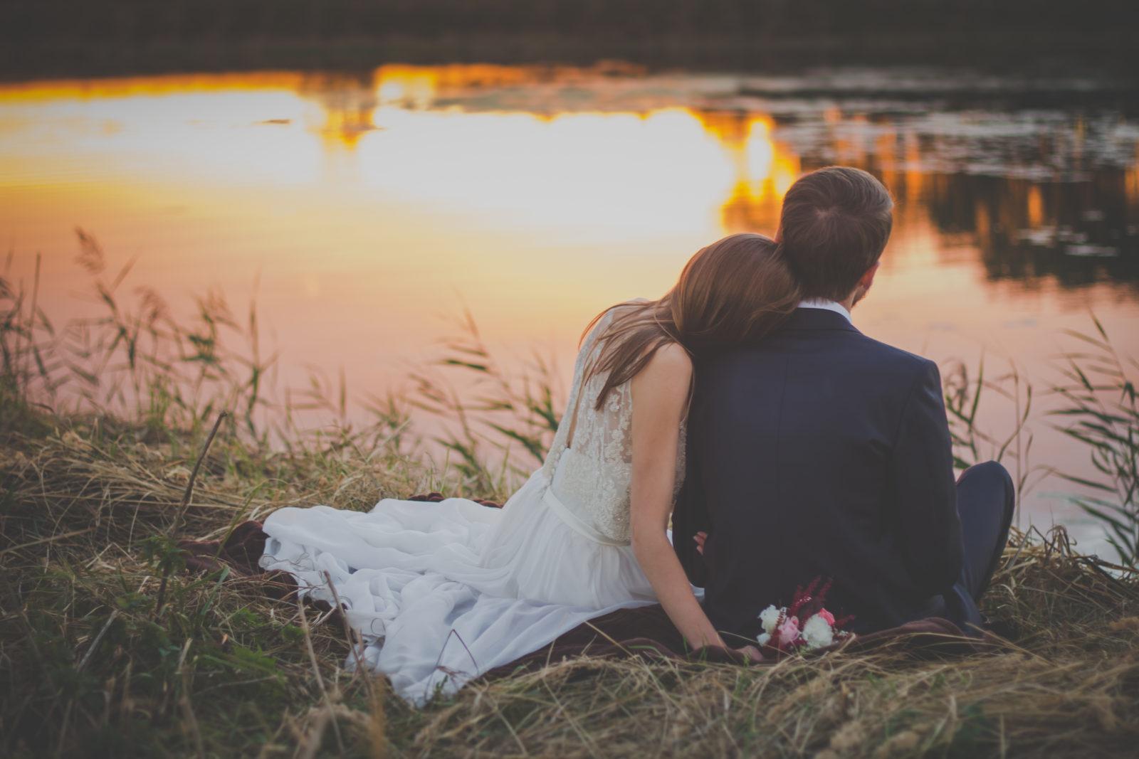 Ideální dárek pro novomanžele - Svatební dukát