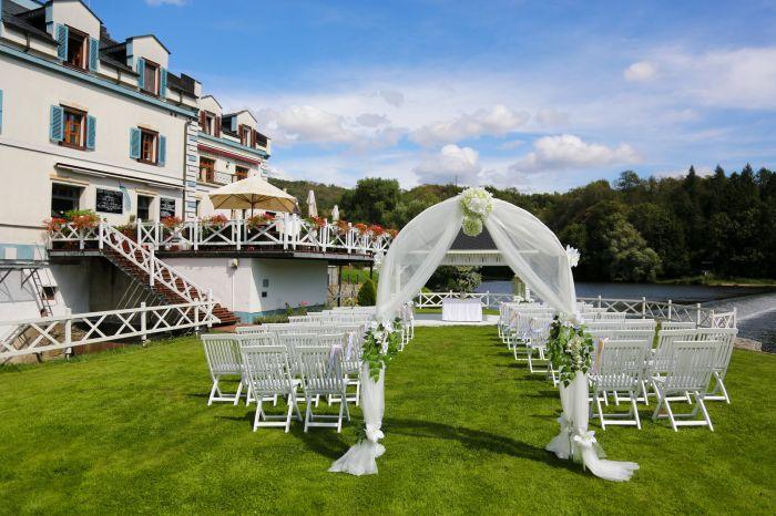 svatba, hotel, místo pro svatbu