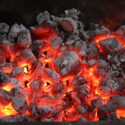 Coal Fire Burning Fireplace Burn  - RoamerDiary / Pixabay