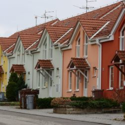 Street Cottages Villadom  - MAKY_OREL / Pixabay