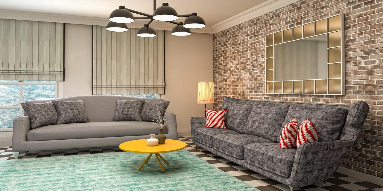 Home Decor Furniture Interior - tungnguyen0905 / Pixabay