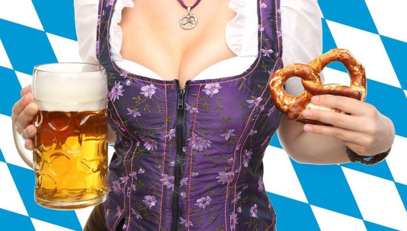 Taste Bodice Reinheitsgebot Section  - 089photoshootings / Pixabay