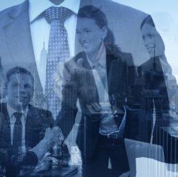 Businessmen Business Career  - geralt / Pixabay
